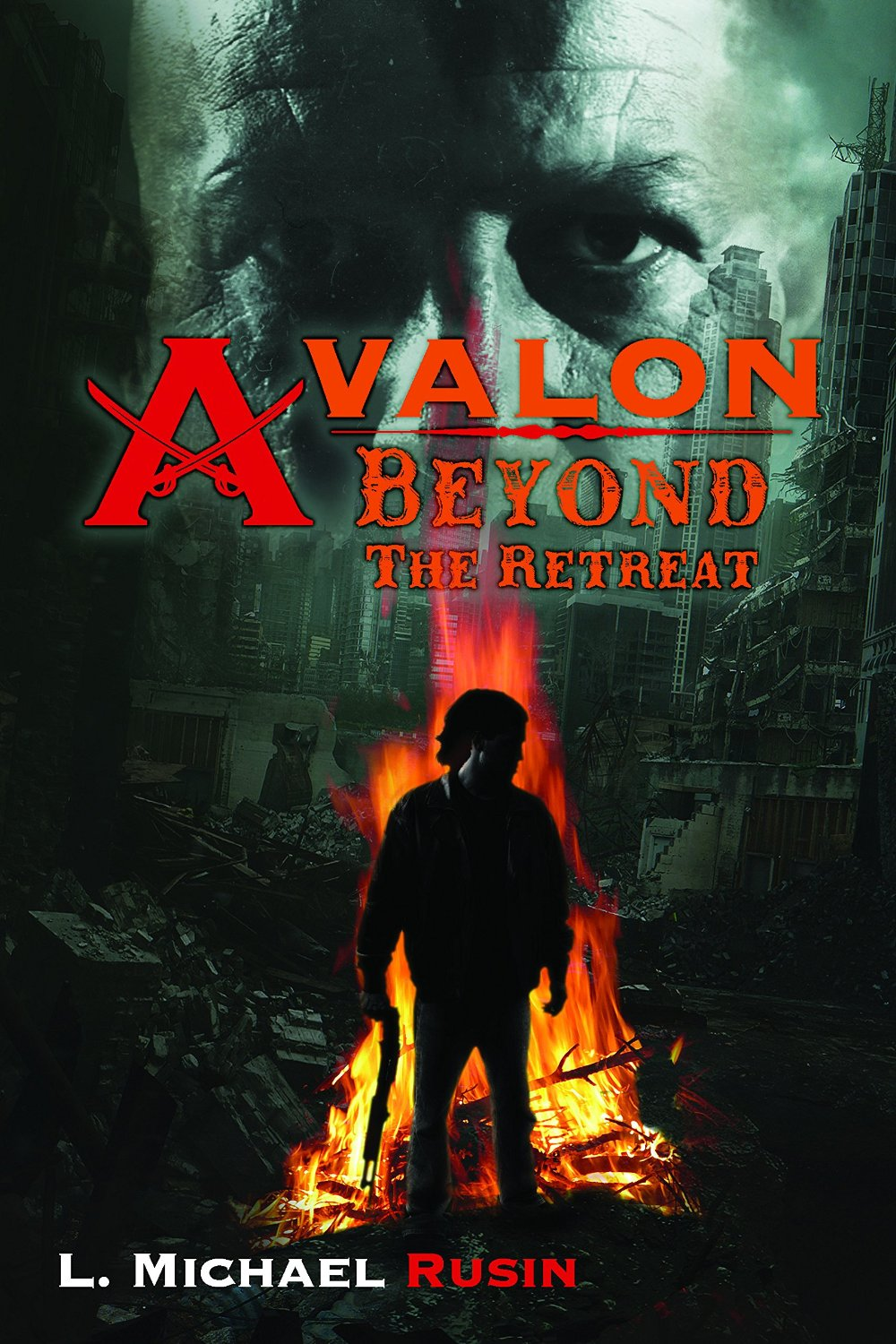 Avalon Beyond the Retreat
